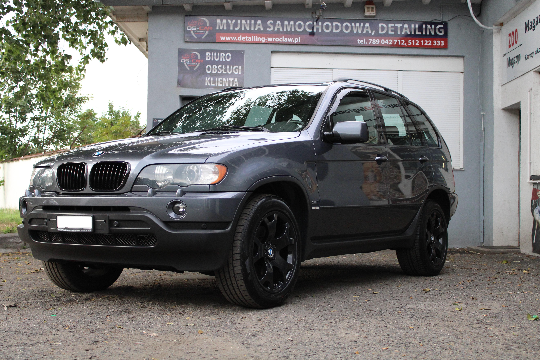 BMW X5 E53 3.0i